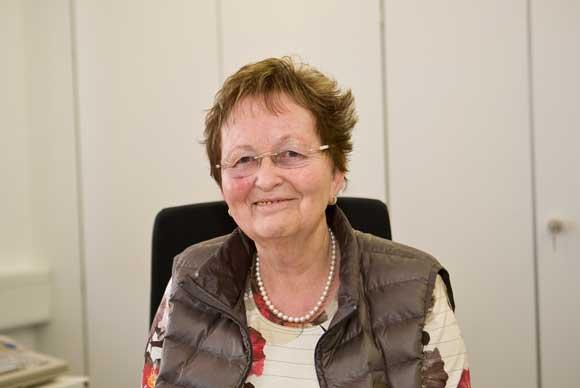Irmgard Mayerle