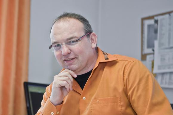 Helmut Mayerle